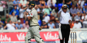 Ashes 2015: After heavy Cardiff defeat, Australian fans remain upbeat